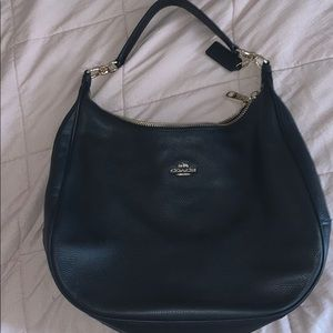 Real coach bag, lightly used
